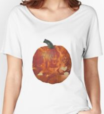 Trick r treat Women's Relaxed Fit T-Shirt