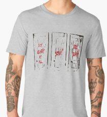 IT - doors b Men's Premium T-Shirt