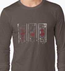 IT - doors Long Sleeve T-Shirt