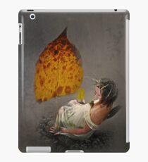 handmade iPad Case/Skin