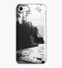 Vancouver Seawall iPhone Case/Skin