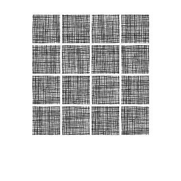 Good Cheer Scribble Graph by BofGoodCheer