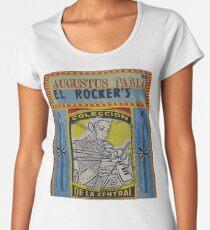 Augustus Pablo De El Rocker's Women's Premium T-Shirt