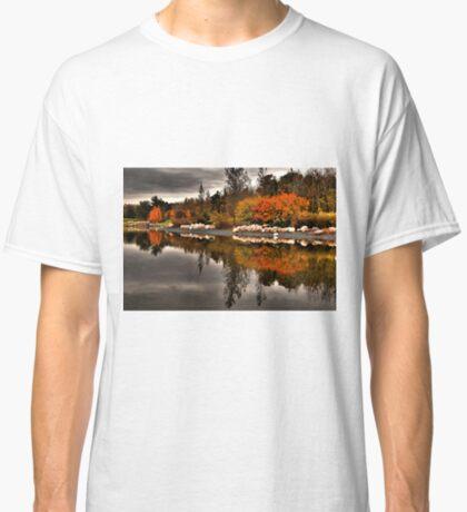 On Golden Pond Classic T-Shirt