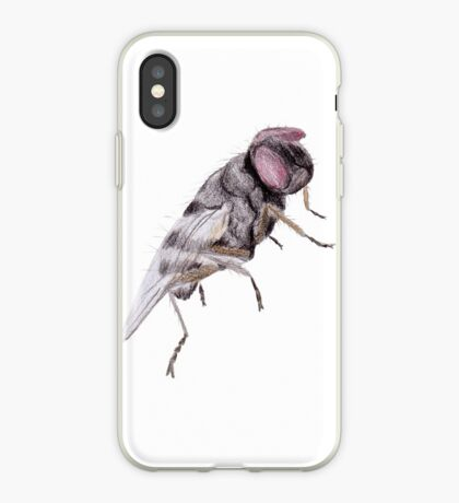 Housefly iPhone Case