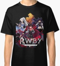 TEAM RWBY (VOLUME 4) Classic T-Shirt