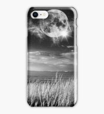 On my way to you.  iPhone Case/Skin