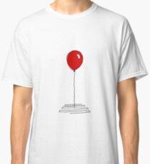 Balloon It Stephen King Classic T-Shirt