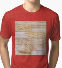 blocks Tri-blend T-Shirt