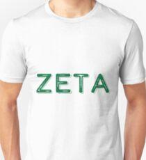 Zeta T-Shirt
