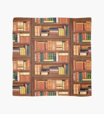 Old Books Scarf