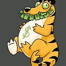 Swaggerdile by Tigerdile