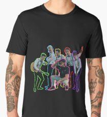 Logan Paul and Why don't we Merch Men's Premium T-Shirt