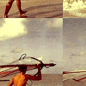 KiteSurfing by shuysentruyt