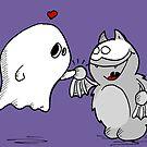 Gruselgruß - Spooky-Five von Bastian Melnyk