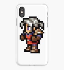 -FINAL FANTASY- Luneth Pixel iPhone Case/Skin