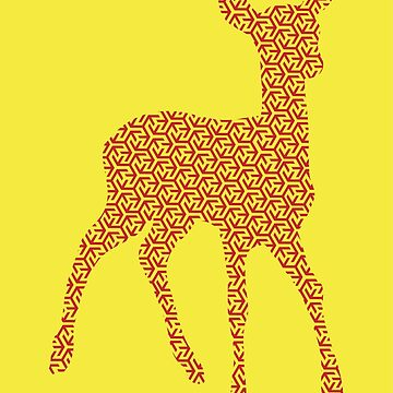 bambi by come
