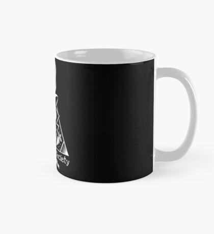 The Secret Rabbit Society Mug