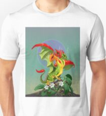 Peppers Dragon T-Shirt
