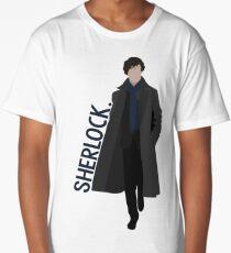 Sherlock Long T-Shirt