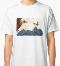 Eagle Flight Classic T-Shirt