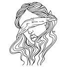 blind justice by kachweena