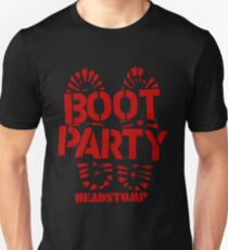 All of The Skins Got The Boot Unisex T-Shirt
