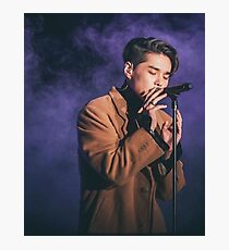 Dean Photographic Print