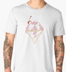 SnO cONe Men's Premium T-Shirt