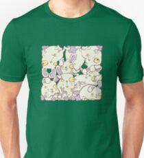 Crazy Bunnies T-Shirt