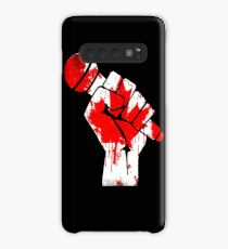 Join the Podcast Revolution! Case/Skin for Samsung Galaxy