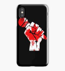 Join the Podcast Revolution! iPhone Case/Skin