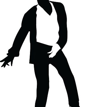 Michael Jackson by SarGraphics