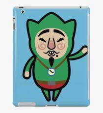 Tingle iPad Case/Skin