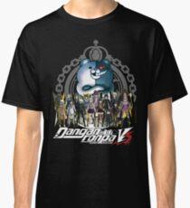 Danganronpa V3 Classic T-Shirt