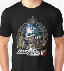 Danganronpa V3 Unisex T-Shirt