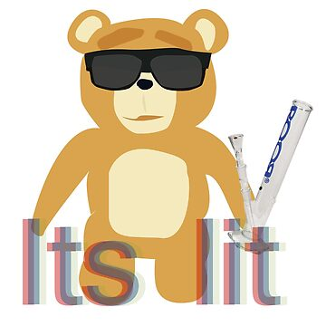 teddy stoner de SarGraphics