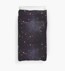 Galaktische Traumraumsterne und Planeten Bettbezug