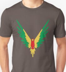 The Fly Bird - Maverick Jake Paul  T-Shirt