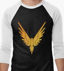 The Fly Bird - Maverick Jake Paul - Gold T-Shirt