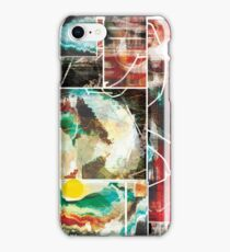 An Ear to the Wind ... Oh : Perpetual Covenant iPhone Case/Skin