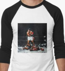 Muhammad Ali Knocks Out Sonny Liston T-Shirt