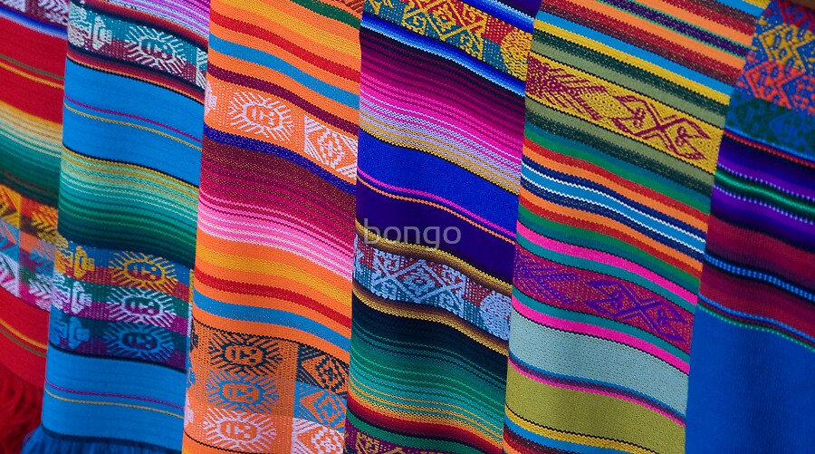 Indian Rugs by bongo