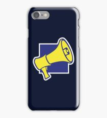 Official Mouthpiece Designs Logo iPhone Case/Skin