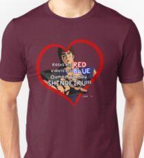 OUMAE WA MOU SHINDEIRU T-Shirt