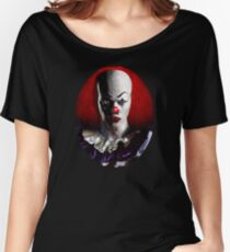 Pennywise love Women's Relaxed Fit T-Shirt