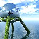 Ocean Orb by Keith Reesor