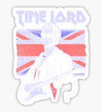 he is the lord Sticker