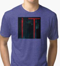 IT lives Tri-blend T-Shirt