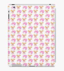 Shy Amy Rose  iPad Case/Skin